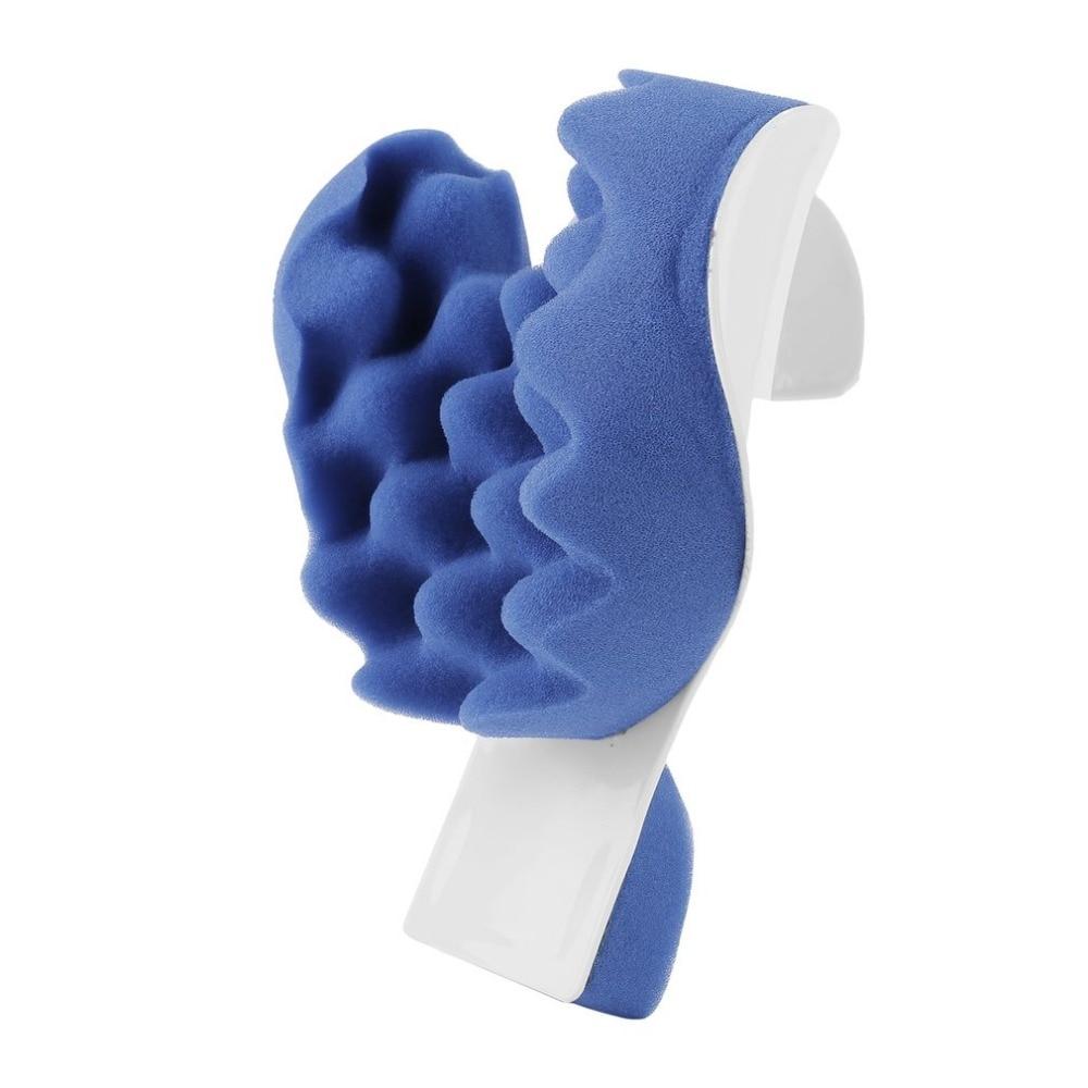 Neck Support Pillow Massager